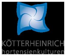Kötterheinrich Hortensienkulturen